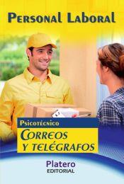 Personal laboral de Correos y Telégrafos. Psicotécnicos