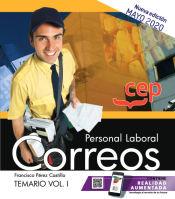 Personal Laboral de Correos - EDITORIAL CEP