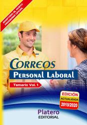 Personal laboral de Correos y Telégrafos - Platero Editorial
