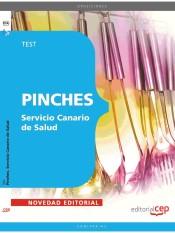 Pinches del Servicio Canario de Salud. Test