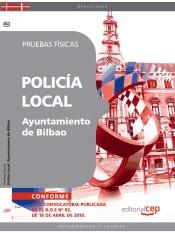 Policía Local del Ayuntamiento de Bilbao. Pruebas Físicas