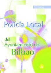 Policía Local del Ayuntamiento de Bilbao: Temario