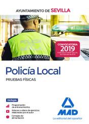 Policía Local del Ayuntamiento de Sevilla. Pruebas físicas de Ed. MAD