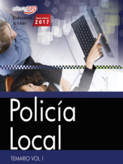 Policía Local - EDITORIAL CEP