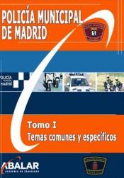 Policía Municipal de Madrid - Abalar Consultores SL