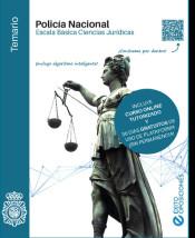 Policía Nacional Escala Básica - Éxito Oposiciones