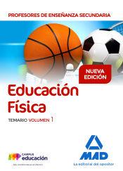 Profesores de Enseñanza Secundaria Educación Física - Ed. MAD