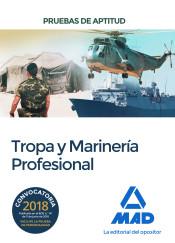 Tropa y Marinería Profesional - Ed. MAD