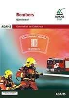 Qüestionaris Bombers Generalitat de Catalunya de Ed. Adams