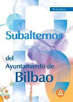 Subalterno del Ayuntamiento de Bilbao - Ed. MAD