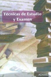 Técnicas de Estudio y Examen