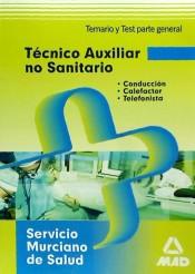 Libros y oposiciones de servicio murciano de salud for Servicio tecnico murcia