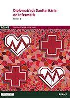 Diplomat-ada Sanitari-ària en Infermeria del Institut Català de la Salut (ICS) - Ed. Adams