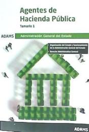 Agentes de Hacienda Pública - Ed. Adams
