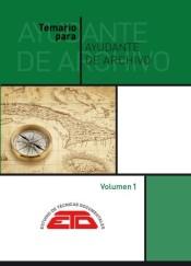 Ayudante de Archivos - Estudios de Técnicas Documentales. ETD