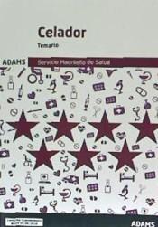 Celador del Servicio Madrileño de Salud (SERMAS) - Ed. Adams