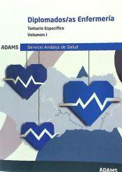 Enfermero/a del Servicio Andaluz de Salud (SAS) - Ed. Adams