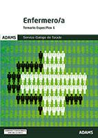 ATS/DUE Servizo Galego de Saúde (SERGAS) - Ed. Adams