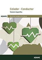 Celador-Conductor del Servicio Andaluz de Salud - Ed. Adams