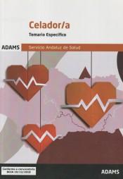 Celador del Servicio Andaluz de Salud (SAS) - Ed. Adams