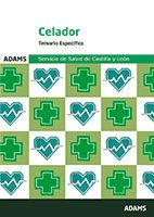 Temario Específico Celadores del Servicio de Salud de Castilla y León de Ed. Adams