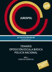 Policía Nacional Escala Básica - Tecnos