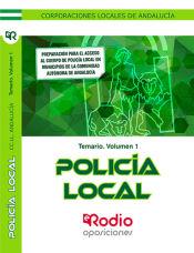 Policía Local de Andalucía - Ediciones Rodio
