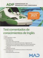 Administrador de Infraestructuras Ferroviarias (ADIF) - Ed. MAD