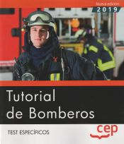 Tutorial de Bomberos. Test específicos de EDITORIAL CEP