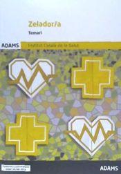 Zelador de l'Institut Català de la Salut - Ed. Adams